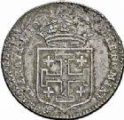 Photo numismatique  ARCHIVES VENTE 2015 -26-28 oct -Coll Jean Teitgen DUCHÉ DE LORRAINE LEOPOLD Ier (1690-1729)  1243- Teston, 1716.