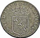 Photo numismatique  ARCHIVES VENTE 2015 -26-28 oct -Coll Jean Teitgen DUCHÉ DE LORRAINE LEOPOLD Ier (1690-1729)  1246- Teston, 1718.
