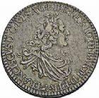 Photo numismatique  ARCHIVES VENTE 2015 -26-28 oct -Coll Jean Teitgen DUCHÉ DE LORRAINE FRANCOIS III, Gd duc de Toscane (1737-1745), empereur (1745-1765)  1269- Grand écu, 1747.