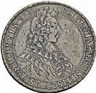 Photo numismatique  ARCHIVES VENTE 2015 -26-28 oct -Coll Jean Teitgen DUCHÉ DE LORRAINE EVECHE D'OLMUTZ, CHARLES-JOSEPH de Lorraine (1695-1715)  1275- Thaler, 1705.