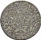 Photo numismatique  ARCHIVES VENTE 2015 -26-28 oct -Coll Jean Teitgen DUCHÉ DE LORRAINE EVECHE D'OLMUTZ, CHARLES-JOSEPH de Lorraine (1695-1715)  1276- Demi-thaler, 1703.