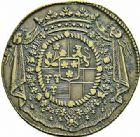 Photo numismatique  ARCHIVES VENTE 2015 -26-28 oct -Coll Jean Teitgen DUCHÉ DE LORRAINE NOBLESSE DE LORRAINE Antoine Chaumont de la Galaissière, intendant, (1759) 1283-  Jeton.