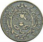 Photo numismatique  ARCHIVES VENTE 2015 -26-28 oct -Coll Jean Teitgen DUCHÉ DE LORRAINE JETONS de l'HÔTEL DE VILLE DE NANCY  1290- Jeton non daté.