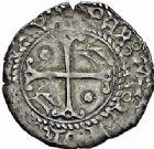 Photo numismatique  ARCHIVES VENTE 2015 -26-28 oct -Coll Jean Teitgen BEARN ET NAVARRE Seigneurie de BEARN HENRI Ier D'Albret, II de Navarre (1516-1555) 1339- Blanc.