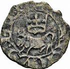 Photo numismatique  ARCHIVES VENTE 2015 -26-28 oct -Coll Jean Teitgen BEARN ET NAVARRE Seigneurie de BEARN HENRI Ier D'Albret, II de Navarre (1516-1555) 1341- Vaquette.