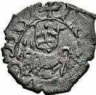Photo numismatique  ARCHIVES VENTE 2015 -26-28 oct -Coll Jean Teitgen BEARN ET NAVARRE Seigneurie de BEARN HENRI Ier D'Albret, II de Navarre (1516-1555) 1342- Vaquette.