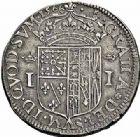 Photo numismatique  ARCHIVES VENTE 2015 -26-28 oct -Coll Jean Teitgen BÉARN ET NAVARRE Seigneurie de BEARN JEANNE D'ALBRET (1562-1572) 1353- Teston, Pau 1566.