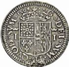 Photo numismatique  ARCHIVES VENTE 2015 -26-28 oct -Coll Jean Teitgen BEARN ET NAVARRE Seigneurie de BEARN JEANNE D'ALBRET (1562-1572) 1355- Demi-teston, Pau 1564.