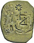 Photo numismatique  ARCHIVES VENTE 2015 -26-28 oct -Coll Jean Teitgen JETONS ET MÉDAILLES DES MINES Mines d'ANICHE (Nord)  1408- depuis 1775. Jeton.
