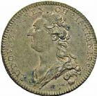 Photo numismatique  ARCHIVES VENTE 2015 -26-28 oct -Coll Jean Teitgen JETONS ET MEDAILLES DES MINES Mines de FINS et NOYANT (Allier)  1433- Jeton.