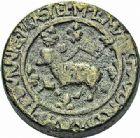 Photo numismatique  ARCHIVES VENTE 2015 -26-28 oct -Coll Jean Teitgen SYSTÈMES DE PESAGE POIDS DE VILLES CARCASSONNE (Aude) 1472- Livre, 1667.