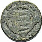 Photo numismatique  ARCHIVES VENTE 2015 -26-28 oct -Coll Jean Teitgen SYSTEMES DE PESAGE POIDS DE VILLES CASTRES (Tarn) 1474- Émission de 1639. Demi-livre, 1639.