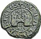 Photo numismatique  ARCHIVES VENTE 2015 -26-28 oct -Coll Jean Teitgen SYSTÈMES DE PESAGE POIDS DE VILLES ORTHEZ (Basses-Pyrénées) 1488- Émission de 1274. Demi-livre.