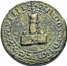 Photo numismatique  ARCHIVES VENTE 2015 -26-28 oct -Coll Jean Teitgen SYSTEMES DE PESAGE POIDS DE VILLES TOULOUSE (Haute-Garonne) 1493- Émission de 1239. Livre, 1239.