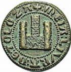 Photo numismatique  ARCHIVES VENTE 2015 -26-28 oct -Coll Jean Teitgen SYSTEMES DE PESAGE POIDS DE VILLES TOULOUSE (Haute-Garonne) 1494- Demi-livre, 1239.