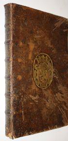 Photo numismatique  ARCHIVES VENTE 2015 -26-28 oct -Coll Jean Teitgen BIBLIOTHÉQUE NUMISMATIQUE   1546- J. de Bie.