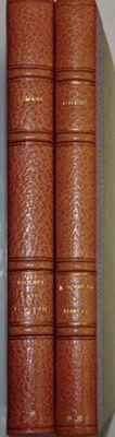 Photo numismatique  ARCHIVES VENTE 2015 -26-28 oct -Coll Jean Teitgen BIBLIOTHÉQUE NUMISMATIQUE   1581- J. Lafaurie et P. Prieur.