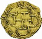 Photo numismatique  MONNAIES MONNAIES DU MONDE ESPAGNE PHILIPPE II (1556-1598) Escudo or, Séville.