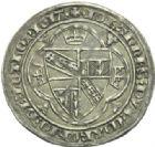 Photo numismatique  MONNAIES BARONNIALES Duché de LORRAINE JEAN Ier (1346-1389) Plaque, Nancy.