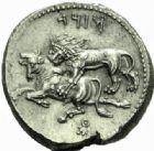 Photo numismatique  MONNAIES GRÈCE ANTIQUE ASIE MINEURE. CILICIE Mazaïos (361-334). Statère frappé à Tarse.
