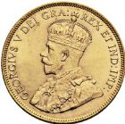 Photo numismatique  ARCHIVES VENTE 2016 -6 juin MONNAIES DU MONDE CANADA GEORGE V (1910-1936) 288- 10 dollars 1914.