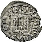 Photo numismatique  ARCHIVES VENTE 2016 -6 juin MONNAIES DU MONDE ESPAGNE CASTILLE et LEON Alfonse XI (1312-1350) 292- Noven, Séville.