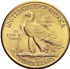Photo numismatique  ARCHIVES VENTE 2016 -6 juin MONNAIES DU MONDE ÉTATS-UNIS d'AMÉRIQUE du NORD  301- 10 dollars or, 1932.