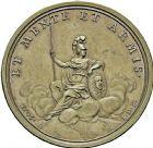 Photo numismatique  ARCHIVES VENTE 2016 -6 juin MEDAILLES France et Europe - XVIIe au Xxe siècle  354- Marie-Thérèse d'Autriche, 1745 par J. Dassier.