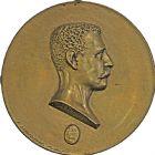 Photo numismatique  ARCHIVES VENTE 2016 -6 juin MEDAILLES France et Europe - XVIIe au Xxe siècle  363- Paire de médailles «boites», 1884, par G. de Fontenay.