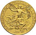 Photo numismatique  ARCHIVES VENTE 2016 -6 juin MEDAILLES France et Europe - XVIIe au Xxe siècle  376- La Renommée.