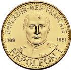 Photo numismatique  ARCHIVES VENTE 2016 -6 juin LOTS DE MONNAIES   410- Lot de 4 médailles dont 2 en or