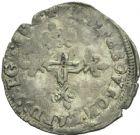 Photo numismatique  MONNAIES BARONNIALES Comtat VENAISSIN SIXTE V (1585-1590) Gros de 6 blancs, non daté.