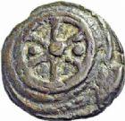 Photo numismatique  ARCHIVES VENTE 2016-19 oct RÉPUBLIQUE ROMAINE AES GRAVE. Rome  153- Sextans (vers 265-242).