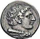 Photo numismatique  ARCHIVES VENTE 2016-19 oct RÉPUBLIQUE ROMAINE Monnayage ROMANO-CAMPANIEN  158- Didrachme, (270-265).