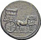 Photo numismatique  ARCHIVES VENTE 2016-19 oct EMPIRE ROMAIN TIBÉRE. (14-37)  226- Sesterce, Rome, (36-37).