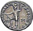 Photo numismatique  ARCHIVES VENTE 2016-19 oct EMPIRE ROMAIN NERON (54-68)  236- Denier, Lyon, (60).