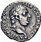 Photo numismatique  ARCHIVES VENTE 2016-19 oct EMPIRE ROMAIN OTHON et VITELLIUS  239- Lot de 2 monnaies.