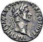 Photo numismatique  ARCHIVES VENTE 2016-19 oct EMPIRE ROMAIN DOMITIEN et NERVA  243- Lot de 2 deniers.