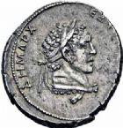 Photo numismatique  ARCHIVES VENTE 2016-19 oct EMPIRE ROMAIN TRAJAN (98-117)  245- Tétradrachme, Tyr, (103-111).