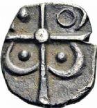 Photo numismatique  ARCHIVES VENTE 2016-19 oct GAULE - CELTES VOLQUES TECTOSAGES (région de Toulouse)  314- Drachme, (Ier siècle avant J.C.).