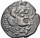 Photo numismatique  ARCHIVES VENTE 2016-19 oct IBERIE- GAULE - CELTES VÉNÉTES (région de Vannes)  326- Statère.
