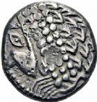 Photo numismatique  ARCHIVES VENTE 2016-19 oct GAULE - CELTES CELTES DU DANUBE de l'EST Noricum 351 - Tétradrachme, (IIème et Ier s. avant JC.). 351- Tétradrachme, (IIème et Ier s. avant JC.).