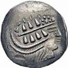 Photo numismatique  ARCHIVES VENTE 2016-19 oct GAULE - CELTES CELTES DU DANUBE de l'EST Imitation du monnayage de Thasos 353- Tétradrachme.