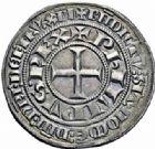 Photo numismatique  ARCHIVES VENTE 2016-19 oct ROYALES FRANCAISES PHILIPPE III LE HARDI (25 août 1270-5 octobre 1285)  356- Gros tournois (avant 1280). 356- Gros tournois (avant 1280).