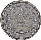 Photo numismatique  ARCHIVES VENTE 2016-19 oct MODERNES FRANÇAISES MONNAIES DE CONFIANCE (1791-1793)  495- Liberté Françoise, Lyon 1792, an I.