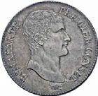 Photo numismatique  ARCHIVES VENTE 2016-19 oct MODERNES FRANÇAISES LE CONSULAT (à partir du 24 décembre 1799-18 mai 1804)  510- 5 francs, Paris an XI.