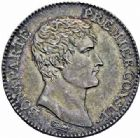 Photo numismatique  ARCHIVES VENTE 2016-19 oct MODERNES FRANÇAISES LE CONSULAT (à partir du 24 décembre 1799-18 mai 1804)  512- 1 franc, Paris an XI.