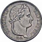 Photo numismatique  ARCHIVES VENTE 2016-19 oct MODERNES FRANÇAISES NAPOLEON Ier - Les Cents-Jours (20 mars au 22 juin 1815)  521- 2 francs, Paris 1815.