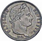 Photo numismatique  ARCHIVES VENTE 2016-19 oct MODERNES FRANÇAISES NAPOLEON Ier - Les Cents-Jours (20 mars au 22 juin 1815)  522- 2 francs, Paris 1815.