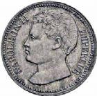 Photo numismatique  ARCHIVES VENTE 2016-19 oct MODERNES FRANÇAISES NAPOLEON II, (20 mars 1811-22 juillet 1832)  523- Essai de 1 francs, 1816.
